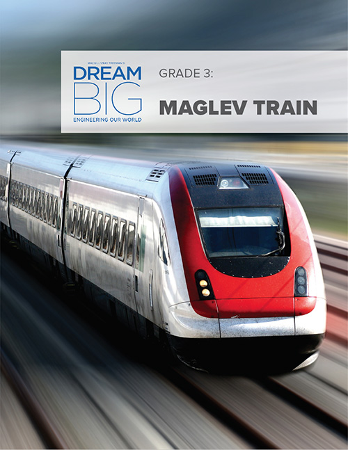 Education – Dream Big: Engineering Our World